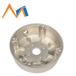 L'outillage de moulage sous pression en aluminium à usinage CNC Shell moteur Auto Parts