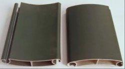 Штампованный алюминиевый профиль для медицинских поручень