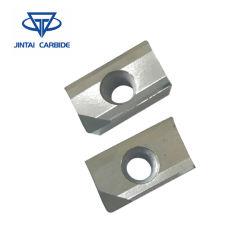 Punta Indexable di CNC PCD dell'inserto del carburo di tungsteno del diamante dello strumento per tornitura