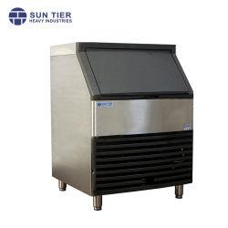105kg/Day 커피용 탁자 냉장고 주문 아이스 큐브 제작자