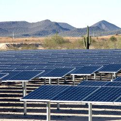 Hors réseau industriel 10kw 20kw 50kw 100 kw système de générateur d'énergie solaire pour le secteur commercial
