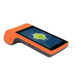 Ts-M7 écran tactile Android ordinateur de poche Mini Mobile Date de la borne POS NFC MSR Lecteur de carte