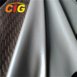 Cuoio da bagaglio stampato per PVC
