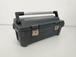 Beweglicher Plastikhilfsmittel-Set-Kasten-/Storage/-Fall/Schrank-Brust mit Aluminiumgriff