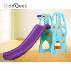 Stuk speelgoed van de Dia van het Ce- Certificaat het Binnen Plastic voor Familie (HBS17031C)