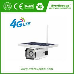 1080P 2MP 4G солнечная энергия беспроводной IP-камеры систем видеонаблюдения для установки вне помещений