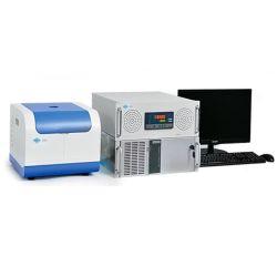 Les machines d'olive de la rmn du contenu de la rmn du Bureau de l'analyseur de résonance magnétique nucléaire