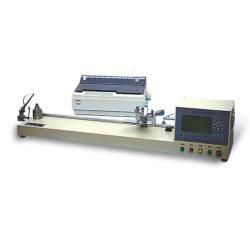 Fios de Electrónica robotizada máquina de ensaio de torção, ISO2061 (FTech- ISO2061C)