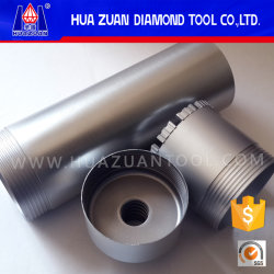 Huazuan 3 van de Gewapend beton van de Diamant van de Kern Delen Bit van de Boor