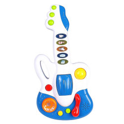 Baby jouet Musical Instrument B/O guitare (H8732073)