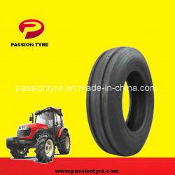 إطار الجرار الأمامي 6.50-20 7.50-16 F2 الإطار الإرشادي للزراعة العجلة