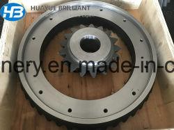 Série HP pignon concasseur à cônes de haute qualité