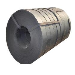 Striscia d'acciaio temprata laminata a caldo della bobina della molla ad alto tenore di carbonio dello strumento