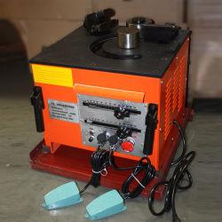 Elektrische Draagbare Kleine Rebar van de Buigende Machine van de Staaf van het Staal Buigmachine
