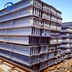S235/S355/A36/A572/A992 ч/I стальные балки для строительства