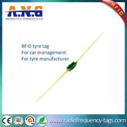 La technologie RFID UHF intégré haute température printemps Étiquette des pneus