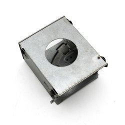 Custom оцинкованной продукции Штампование углеродистая сталь
