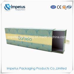 Großhandelsverpackendrucken aufbereitetes kosmetisches Geschenk-Kasten-Papier