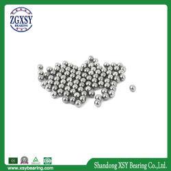 Piezas de repuesto 5 mm de diámetro de Bolas de acero al carbono de bicicletas