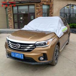 세단형 자동차를 위한 도매 은 방수 Sunproof SUV 절반 차 덮개