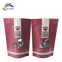 Koffie die Biologisch afbreekbare Plastic Zak voor de Verpakking van de Snack en Van het Voedsel voor huisdieren verpakken