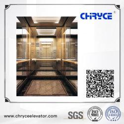 FUJI Vvvf comercial estable y ascensor para observación de la Villa de pasajero