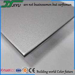 Revestimiento de pared de la construcción de la decoración de material compuesto de aluminio