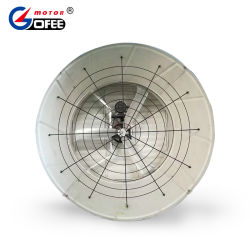 Ventilateur ventilateur axial de PRF Fabricant de matériel de la volaille