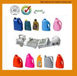 Пэт бутылки удар выдувного формования пластика пресс-формы для выдувания пресс-формы