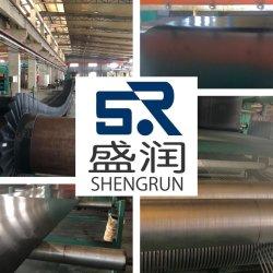 Стойкость к истиранию листовой стали шнур резиновые ленты конвейера для химической промышленности
