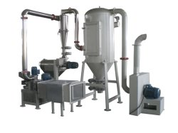 300-500 sistema di macinazione / Mulino / ACM per verniciatura a polvere