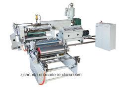 Extrusión de compuestos de alta velocidad máquina laminadora Sjfm1300