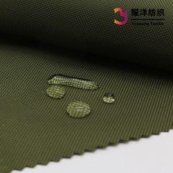 tessuto di nylon di 840d Oxford con l'unità di elaborazione ricoperta per lo zaino esterno