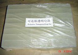 ハンドメイドの石鹸のための自然な植物油の透過石鹸ベース