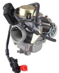 Accessoire de moto de carburateur pour Scooter 150t