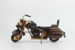 Bonne qualité et d'exquis de la forme de l'artisanat en bois Hand-Made cadeaux en bois Produits en bois pour la décoration de moto