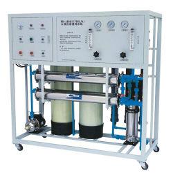 Umgekehrte Osmose-Systems-Wasser-Filtration-Maschine 700L/H