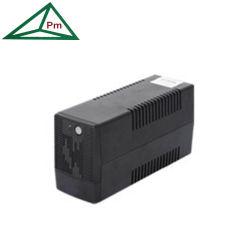 3kVA 850va de 800 VA LCD Banque d'alimentation (UPS Offline Source ininterrompue d'alimentation) avec la CE et de certification pour l'ordinateur Maintain-Free