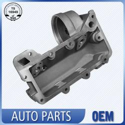 Авто деталей двигателя масляного поддона двигателя запасные части