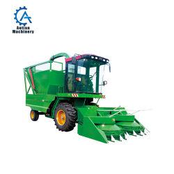 China Proveedor de discos de almacenamiento de maíz de la cosechadora autopropulsada Venta