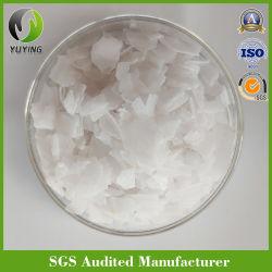 Fabrikant 99% de Bijtende Soda van 98% 50% met de Vloeistof van de Parels van Vlokken