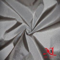 100% Silvery нейлоновой ткани для кузова/куртка