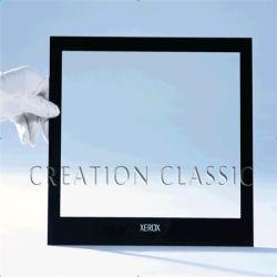 映像Frame/LCDの広告プレーヤーのための反射しない防眩緩和されたArガラス