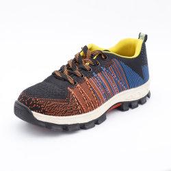 Les femmes ou hommes chaussures occasionnel de la sécurité Chaussures de sécurité de la vie de la mode de démarrage
