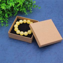 صنع وفقا لطلب الزّبون حرفة ورقيّة مجوهرات هبة ورقيّة يعبّئ صندوق