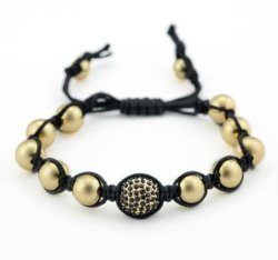 Fashion Shamballa Crystal Bracelet-Jdh5040