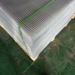 ステンレス製の電流を通された溶接された金網のパネル