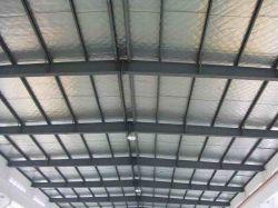 Крыша/чердак, ткани из стекловолокна