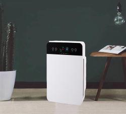 Importateur humidificateur avec d'ioniseurs et petite salle d'utilisation UV Pm25 Bureau de la conception de filtre HEPA meilleur ordinateur de bureau du filtre à air purifier la maison 3