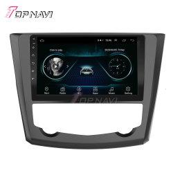 Autoradio Android del giocatore di 9 di pollice multimedia dell'automobile per stereotipia 2016-2019 di percorso di GPS dell'automobile di Renault Correga Autoradio